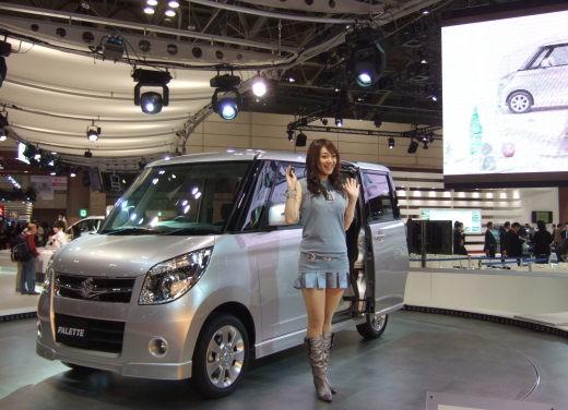 Suzuki al Salone di Tokyo 2007 - Foto 5 di 10