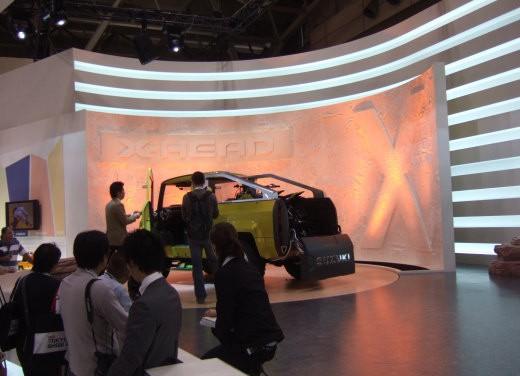 Suzuki al Salone di Tokyo 2007 - Foto 10 di 10
