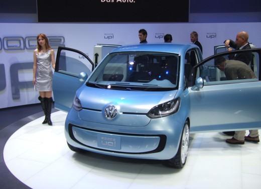 Volkswagen al Salone di Tokyo 2007 - Foto 2 di 11
