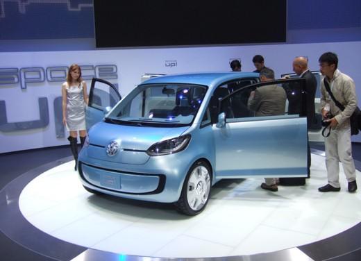 Volkswagen al Salone di Tokyo 2007 - Foto 3 di 11