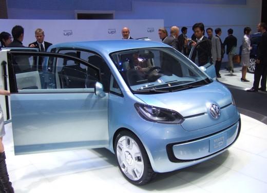 Volkswagen al Salone di Tokyo 2007 - Foto 4 di 11