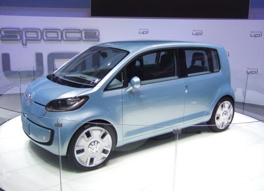 Volkswagen al Salone di Tokyo 2007 - Foto 5 di 11
