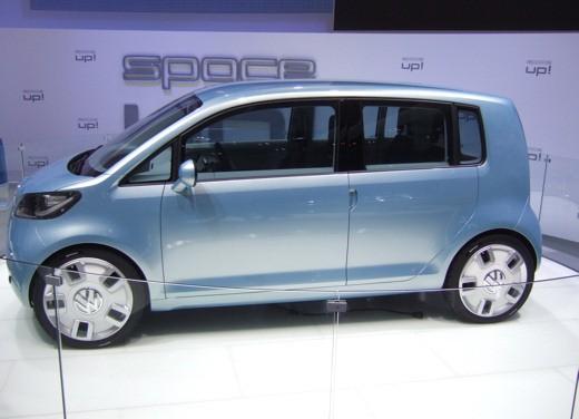 Volkswagen al Salone di Tokyo 2007 - Foto 6 di 11