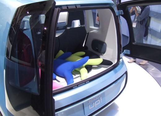 Volkswagen al Salone di Tokyo 2007 - Foto 7 di 11