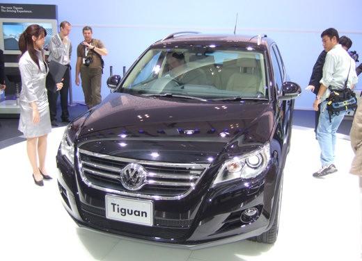 Volkswagen al Salone di Tokyo 2007 - Foto 8 di 11
