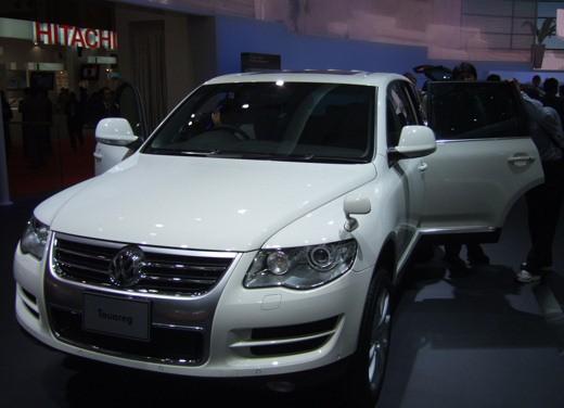 Volkswagen al Salone di Tokyo 2007 - Foto 9 di 11