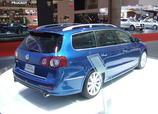 Volkswagen al Salone di Tokyo 2007 - Foto 11 di 11