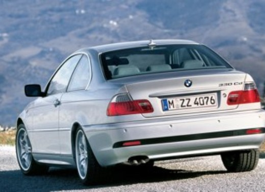 BMW 330Cd Coupé e Cabrio - Foto 4 di 7