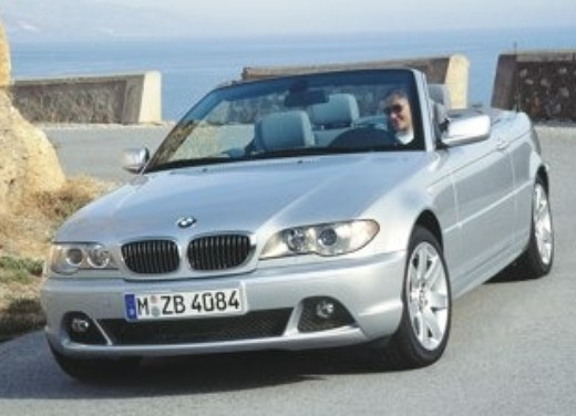 BMW 330Cd Coupé e Cabrio - Foto 5 di 7