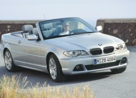 BMW 330Cd Coupé e Cabrio - Foto 7 di 7
