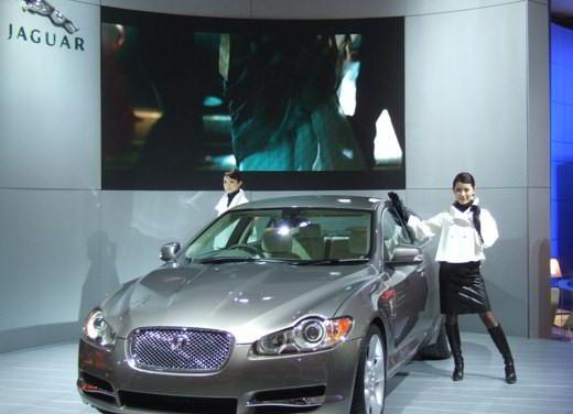 Jaguar al Salone di Tokyo 2007 - Foto 8 di 13