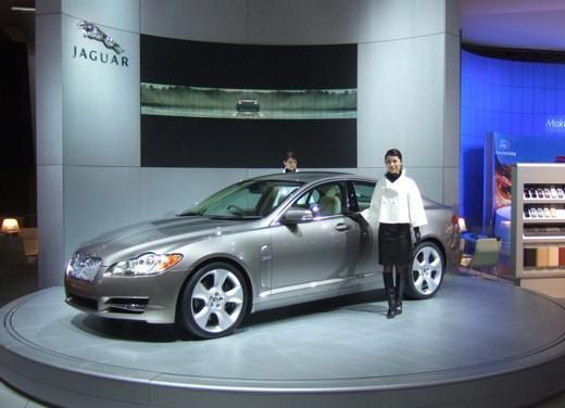Jaguar al Salone di Tokyo 2007 - Foto 9 di 13