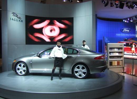 Jaguar al Salone di Tokyo 2007 - Foto 11 di 13
