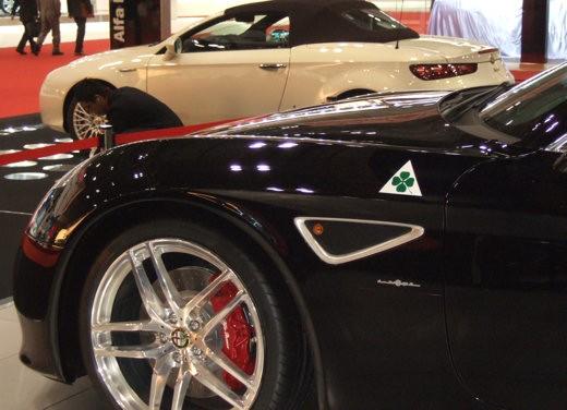 Alfa Romeo al Salone di Tokyo 2007 - Foto 5 di 11