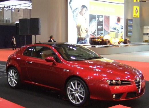 Alfa Romeo al Salone di Tokyo 2007 - Foto 3 di 11