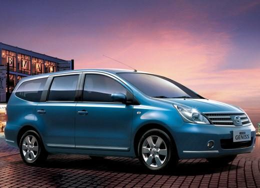 Il meglio delle auto prodotte in Cina