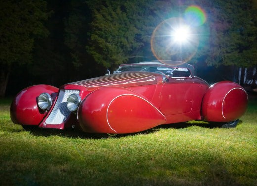 Ultimissime: Deco Rides Boattail Speedster - Foto 3 di 11