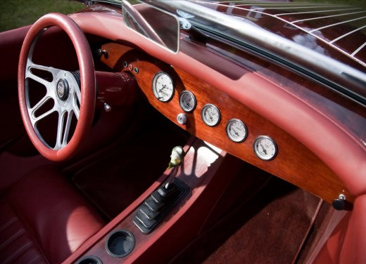 Ultimissime: Deco Rides Boattail Speedster - Foto 10 di 11