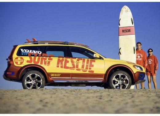 Volvo XC70 Surf Rescue Concept - Foto 4 di 16