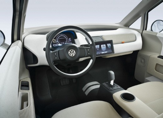 Ultimissime: Volkswagen Space Up! Blue - Foto 7 di 11