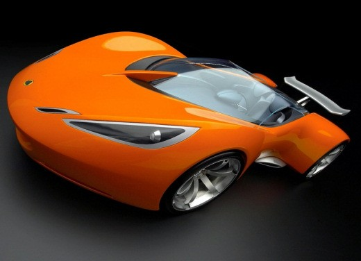 Ultimissime: Lotus Hot Wheels Concept