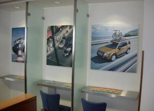 Land Rover Aeroporto Catullo Verona - Foto 8 di 9