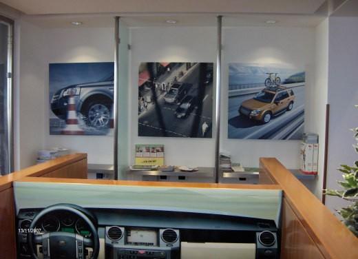 Land Rover Aeroporto Catullo Verona - Foto 9 di 9