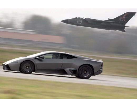 Ultimissime: Lamborghini Reventon Vs Tornado