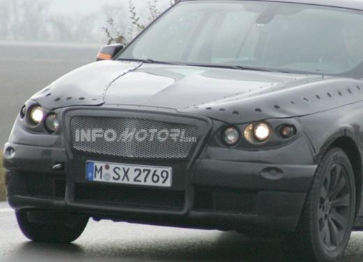 BMW V5 - Foto 8 di 10