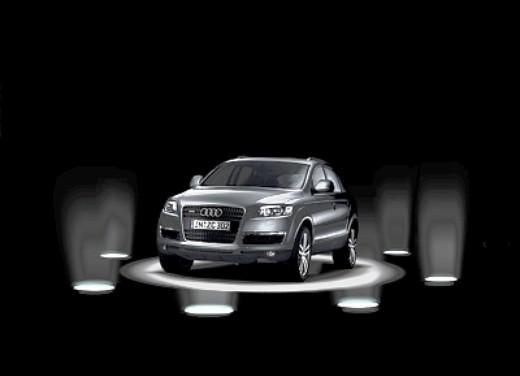 Audi Q7 - Foto 4 di 26