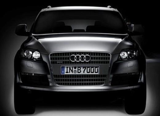 Audi Q7 - Foto 5 di 26