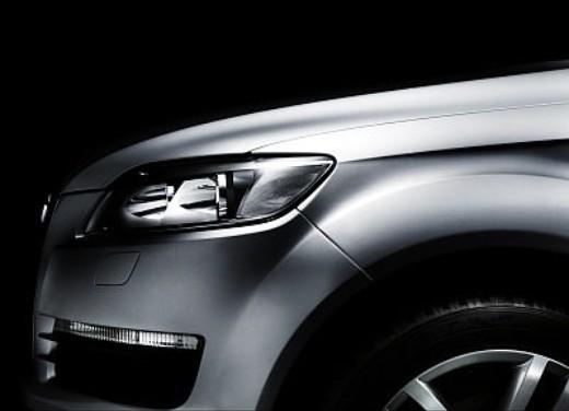 Audi Q7 - Foto 7 di 26