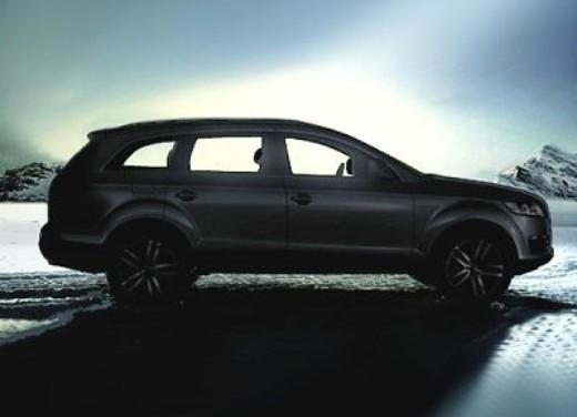 Audi Q7 - Foto 9 di 26
