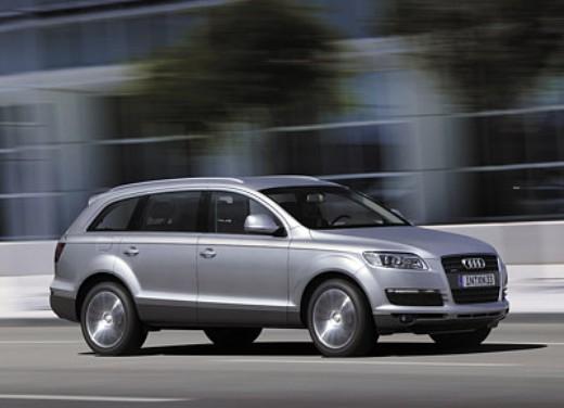Audi Q7 - Foto 26 di 26