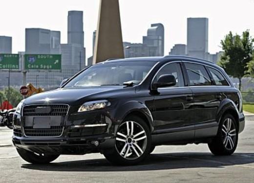 Audi Q7 - Foto 15 di 26