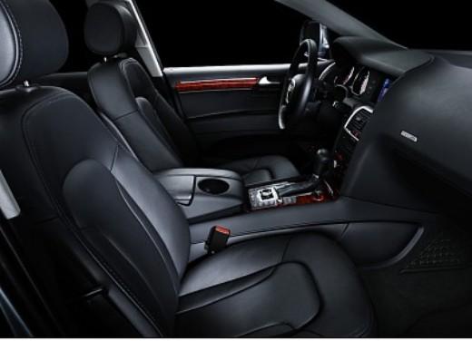 Audi Q7 - Foto 23 di 26