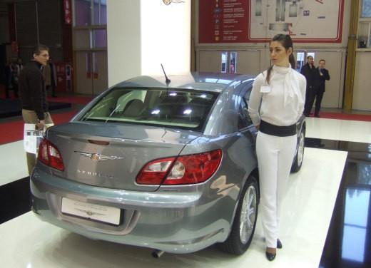 Chrysler al Motor Show di Bologna 2007 - Foto 8 di 8