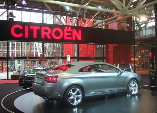 Citroen al Motor Show di Bologna 2007 - Foto 4 di 10