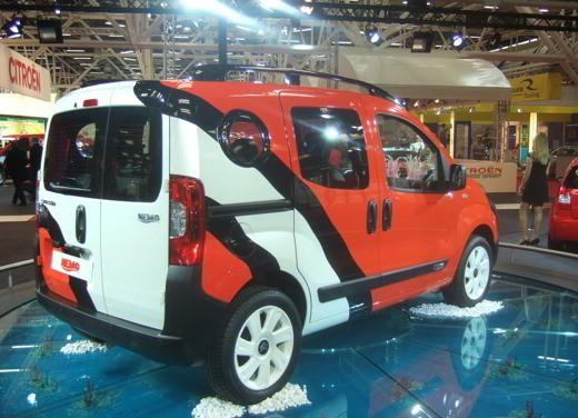 Citroen al Motor Show di Bologna 2007 - Foto 7 di 10