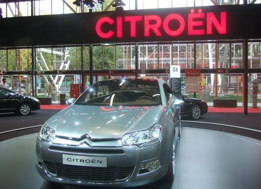 Citroen al Motor Show di Bologna 2007 - Foto 8 di 10