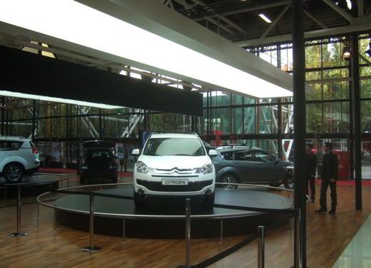 Citroen al Motor Show di Bologna 2007 - Foto 10 di 10