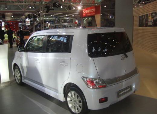 Daihatsu al Motor Show di Bologna 2007 - Foto 4 di 8