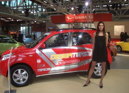 Daihatsu al Motor Show di Bologna 2007 - Foto 7 di 8