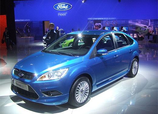 Ford al Motor Show di Bologna 2007 - Foto 7 di 16