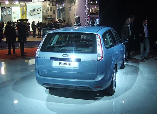 Ford al Motor Show di Bologna 2007 - Foto 8 di 16