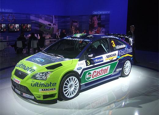 Ford al Motor Show di Bologna 2007 - Foto 9 di 16