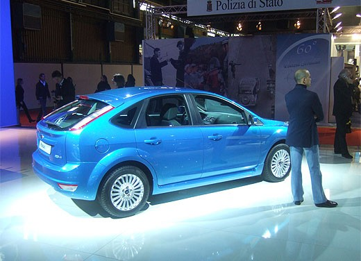 Ford al Motor Show di Bologna 2007 - Foto 10 di 16