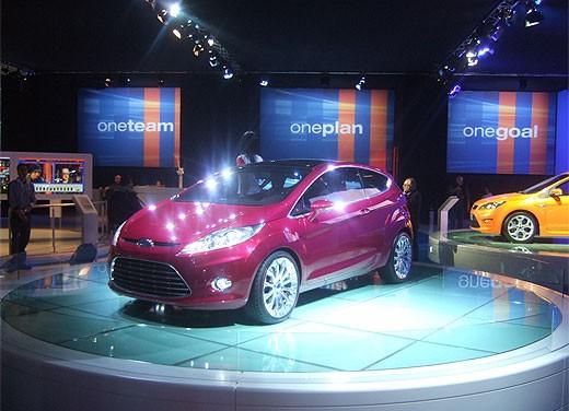 Ford al Motor Show di Bologna 2007 - Foto 11 di 16