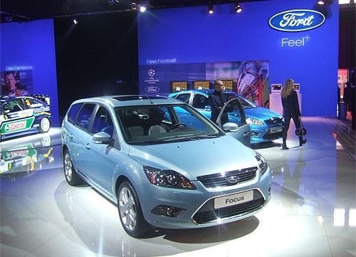 Ford al Motor Show di Bologna 2007 - Foto 12 di 16