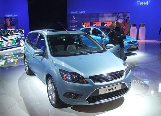 Ford al Motor Show di Bologna 2007 - Foto 13 di 16